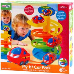 Playgo Első autós játékom