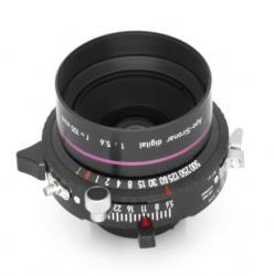 Rodenstock Apo-Sironar in Copal, Focus 1: 5, 6/105mm (118-0105-100-075)