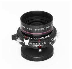 Rodenstock Apo-Sironar in Copal, Focus 1: 5, 6/150mm (118-0150-100-075)