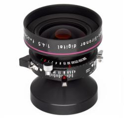 Rodenstock Apo-Sironar without Shutter 1: 4/45mm (118-0045-005-000)