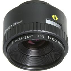 Rodenstock Rogonar-S Enlarging Lens 1: 4, 5/ 60 mm (0801-324-000-40)