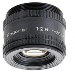 Rodenstock Rogonar Enlarging Lens 1: 2, 8 / 50 mm (209-0051-001-000)