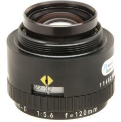 Rodenstock Apo-Rodagon-D Enlarging Lens 1: 5, 6/120m (0703-043-000-20)