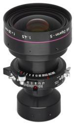 Rodenstock HR Digaron-S in Copal, Focus 1: 4, 5/28mm (120-0028-100-075)