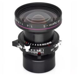 Rodenstock HR Digaron-S in Copal Focus 1: 4/35mm (120-0035-100-075)