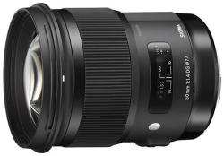 SIGMA 50mm f/1.4 DG HSM (Nikon)