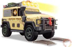 Dickie Toys Szafari Off Roader működő keresőlámpával