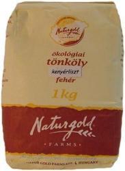 Naturgold Bio tönköly kenyérliszt (TBL-90) 1kg