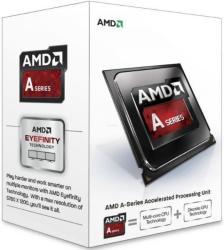 AMD A8 X4 6500 3.5GHz FM2