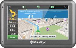 Prestigio GeoVision 4055