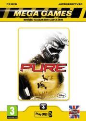 Disney Pure [Mega Games] (PC)