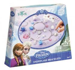 Totum Disney hercegnők - Jégvarázs karkötő készítő