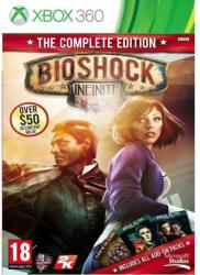 2K Games BioShock Infinite [The Complete Edition] (Xbox 360)