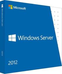 Microsoft Windows Server 2012 Standard R2 64bit ENG 638-BBBD