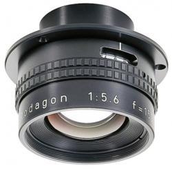 Rodenstock Rodagon Enlarging Lens 1: 4, 0/80mm (0701-391-000-40)