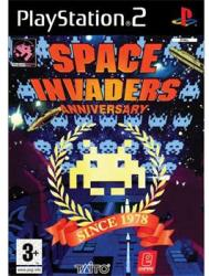 Taito Space Invaders Anniversary (PS2)