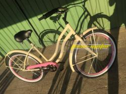 Kenzel Beach Cruiser