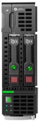HP Proliant Bl460c Gen9 727030-B21