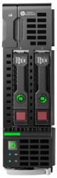 HP ProLiant Bl460c Gen9 727028-B21
