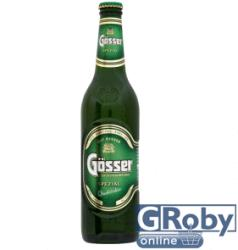 Gösser Spezial 0,5l 5.1% - üveges
