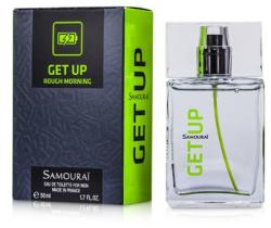 Samourai Get Up for Men EDT 50ml