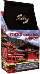 Cafe Frei Tokiói csokis málnakávé, szemes, 125g