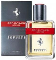 Ferrari Red Power Intense EDT 125ml