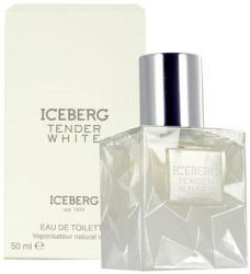 Iceberg Tender White EDT 50ml