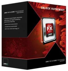 AMD FX-8300 Octa-Core 3.3GHz AM3+