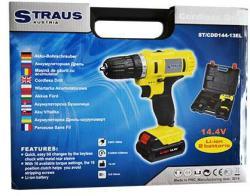 Straus ST/CDD 144-13EL