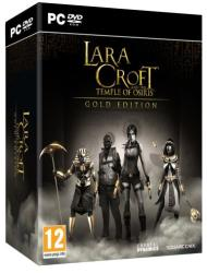 Square Enix Lara Croft and the Temple of Osiris [Gold Edition] (PC)
