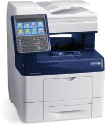 Xerox WorkCentre 6655V_X