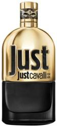 Just Cavalli Just Gold for Him EDT 90ml Tester