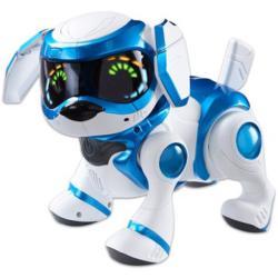 TEKSTA Interaktív robotkutyus