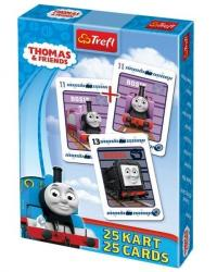 Trefl Thomas és barátai - Fekete Péter kártyajáték