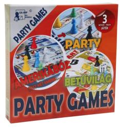 EX-IMP Party Games