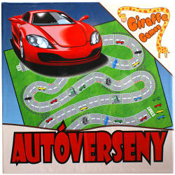 EX-IMP Autóverseny