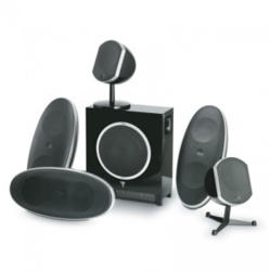Focal Bird Pack 5.1 (3 Super Bird + 2 Bird + Sub Air)