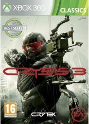 Electronic Arts Crysis 3 [Classics] (Xbox 360)