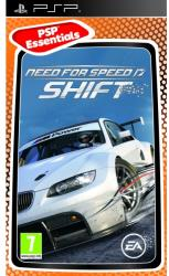 Electronic Arts Need for Speed Shift [Essentials] (PSP)