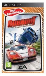 Electronic Arts Burnout Legends [Platinum] (PSP)