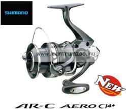 Shimano AR-C Aero CI4+ 4000XG