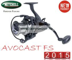 Mitchell Avocast FS 6000