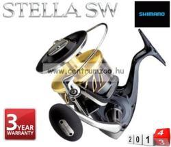 Shimano Stella Saltwater 20000 SWBPG
