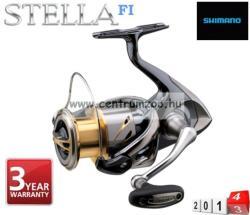Shimano Stella FI 4000