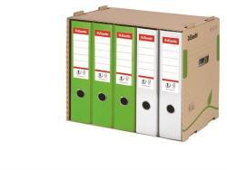 Esselte Eco Archiváló konténer karton barna (E623920)