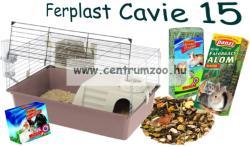 Ferplast Cavie 15 MEGA PACK