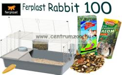 Ferplast Rabbit 100 MEGA PACK New