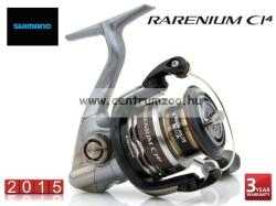 SHIMANO Rarenium CI4 2500 FB