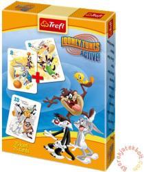 Trefl Looney Tunes - Fekete Péter kártyajátékok